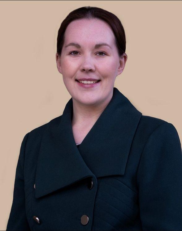 Julia Grigonis Gore